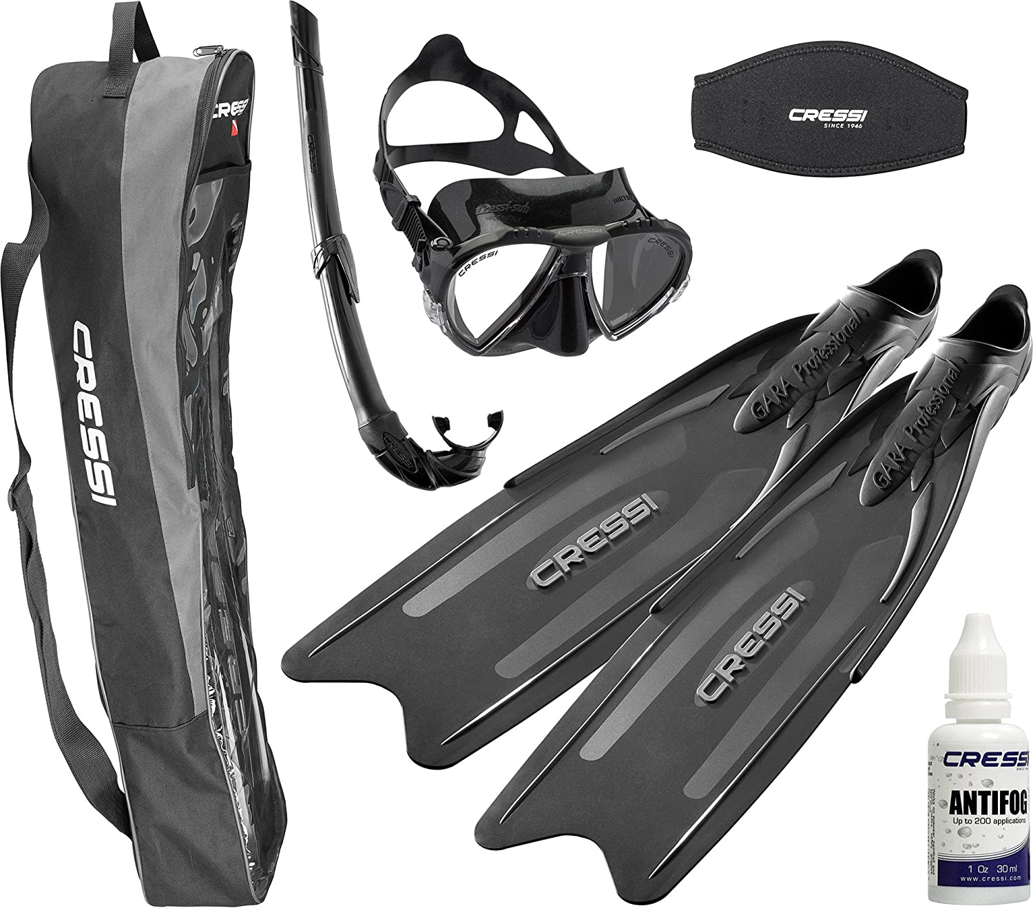 Top 5 Best Snorkel Sets for Any Trip (2020 Reviews & Buying Guide) 4