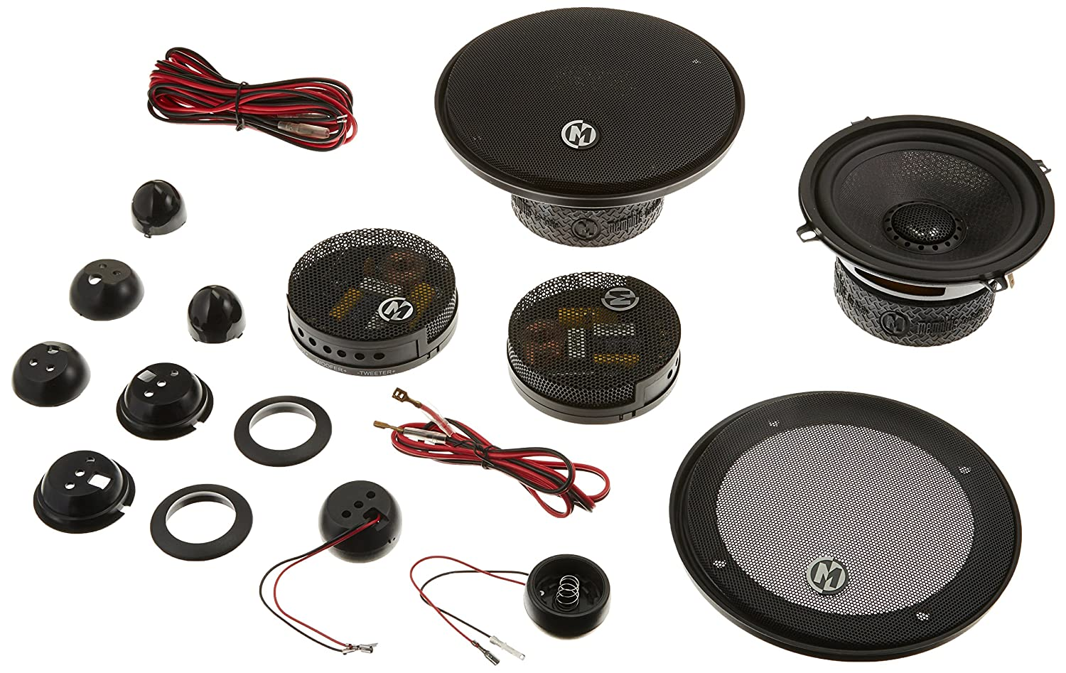 15 Mcs5a Memphis 525 Multi Synchronous Component Rockford Fosgate Speakers Speaker System Cell Phones Accessories