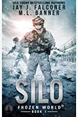 Silo (A Post-Apocalyptic Survival Thriller Book 1) Kindle Edition