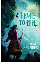 A Time to Die (Out of Time Book 1) Paperback
