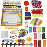 ALEX Toys Little Hands My Giant Busy Box (Multi)