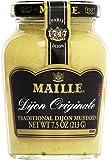 Maille Orig Dijon Mustard, 7.5 oz