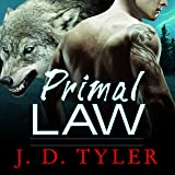 Primal Law: Alpha Pack Series #1
