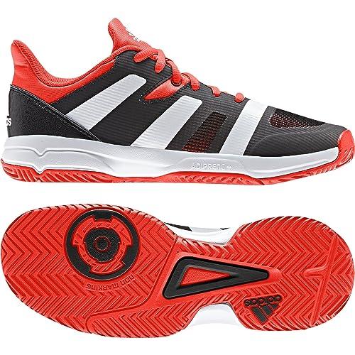 adidas Stabil X Jr, Zapatillas de Balonmano Unisex Niños: Amazon.es: Zapatos y complementos
