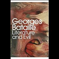 Literature and Evil (Penguin Modern Classics) book cover