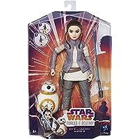Star Wars - Destiny, Figuras de Rey