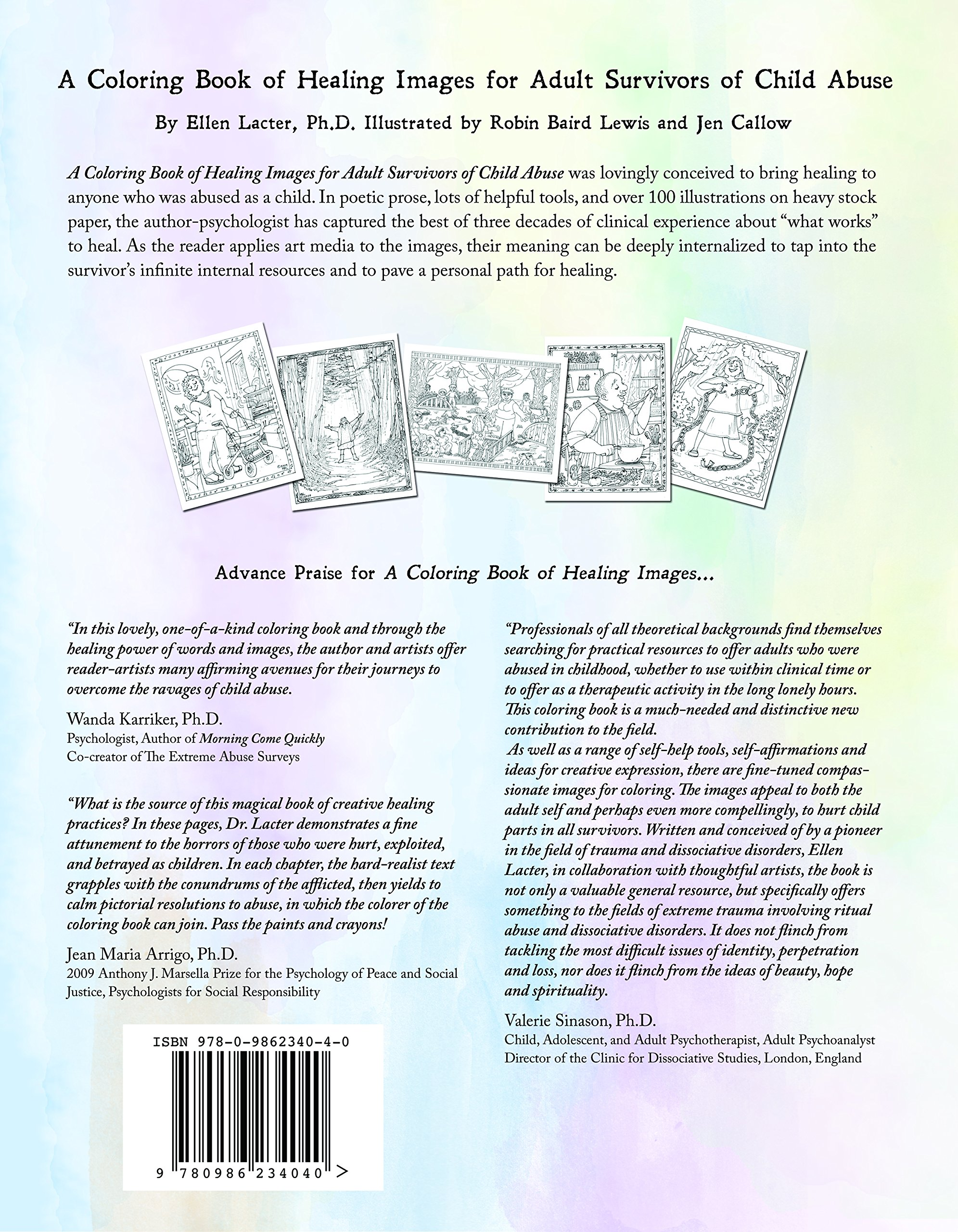 Coloring pages for down syndrome adults - A Coloring Book Of Healing Images For Adult Survivors Of Child