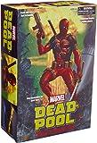 Diamond Select Toys Marvel Deadpool Deluxe Model Kit