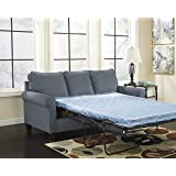 Ashley 2710136 Zeth Denim Full Sofa