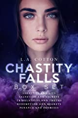Chastity Falls: The Complete Series Kindle Edition