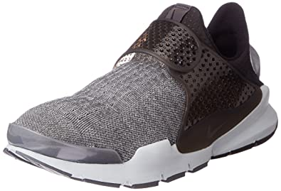 Nike Mens Sock Dart SE  BATTLE BLUEWHITEBLACKWHITE  9 M US  8Q5SAMBRA