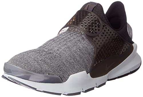 new product fa0b4 b657b Nike Men s Sock Dart SE Dark Grey Black Pure Platinum Running Shoe 11 Men  US  Buy Online at Low Prices in India - Amazon.in