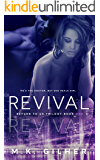 REVIVAL: A Mafia Romance: Return to Us Contemporary Romance Series Book 1