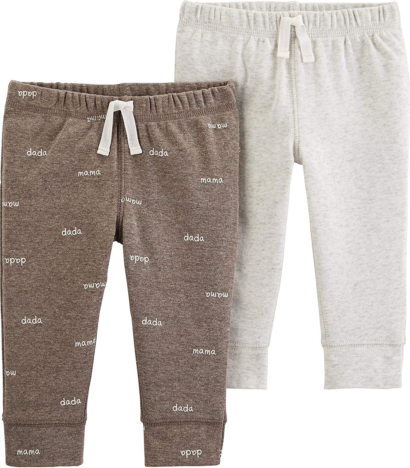 Carters Baby Boys Bottoms 126g379