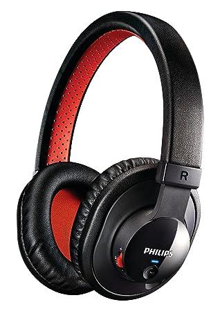 Philips Shb7000 Casque Audio Bluetooth 30 Avec Microphone Pour