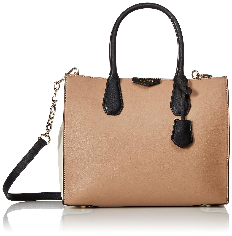 795ef09c0 Nine West Maddol Tote, Claret: Handbags: Amazon.com