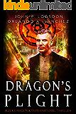 Dragon's Plight: A Zeke Phoenix Supernatural Thriller (Badlands Paranormal Police Department Book 2)