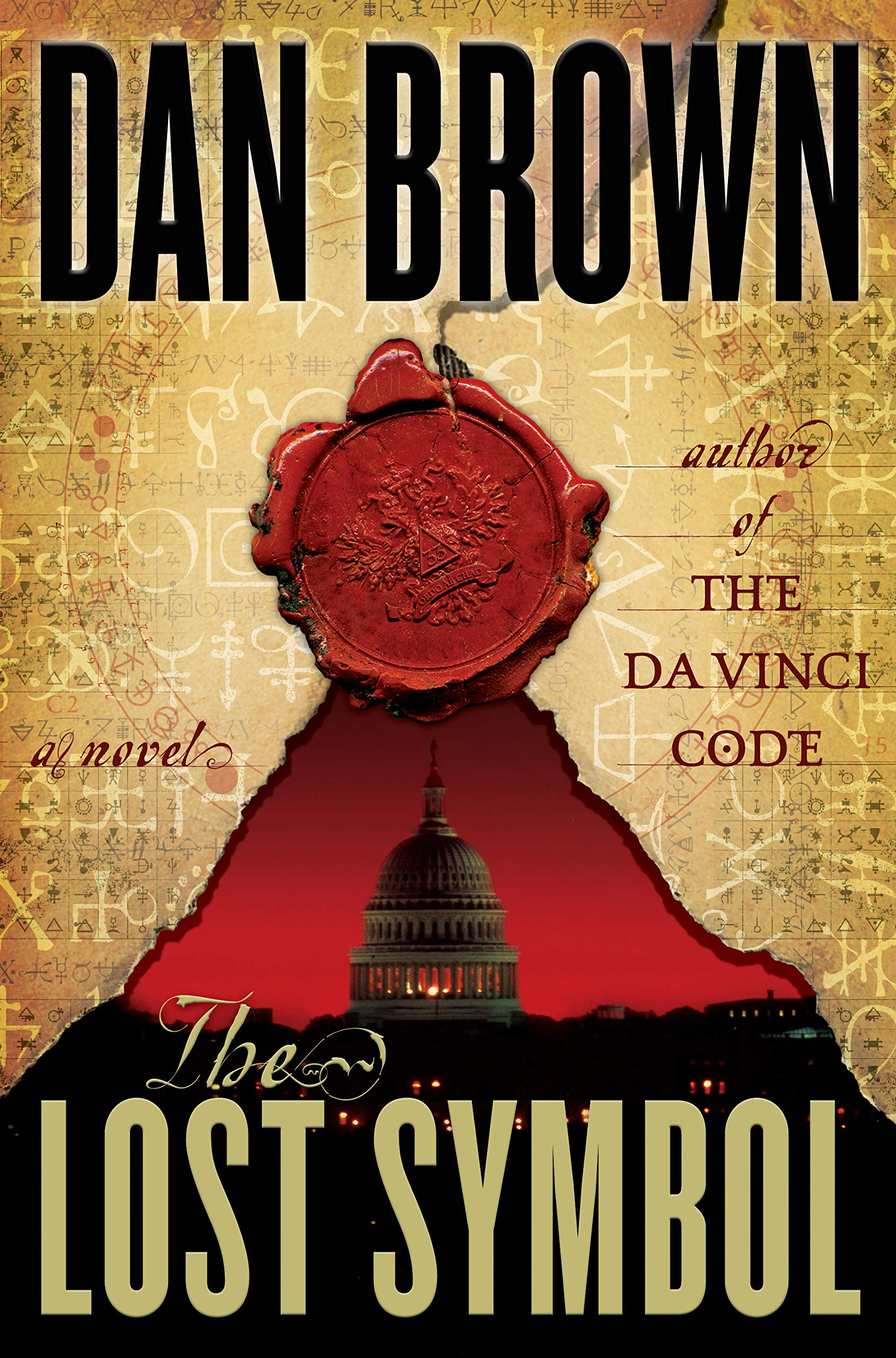 Amazon Fr The Lost Symbol Dan Brown Livres