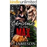 Christmas to the Max (Dirt Track Dogs: The Second Lap)