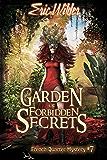 Garden of Forbidden Secrets: A Wyatt Thomas New Orleans paranormal mystery thriller (Wyatt Thomas French Quarter Mystery Series Book 7)