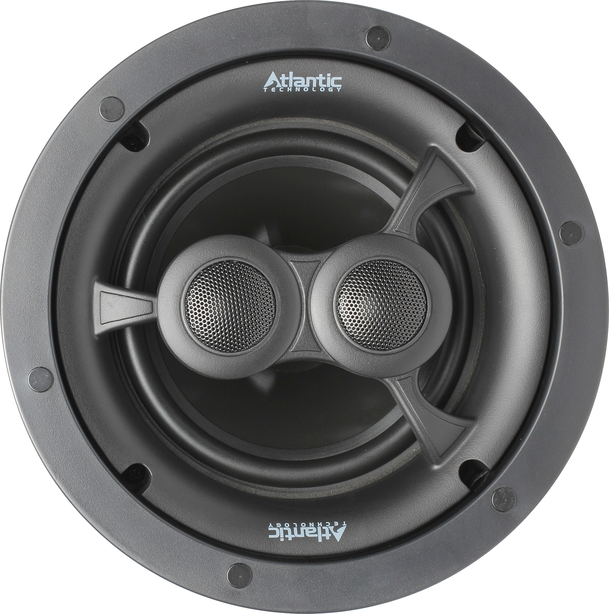 Atlantic Technology IC-6OBA-S Object Based Audio In-Ceiling Speaker by Atlantic Technology