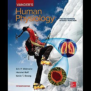Vander's Human Physiology