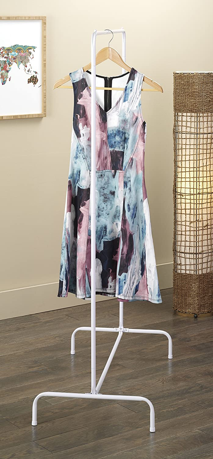 Whitmor Freestanding Garment Rack