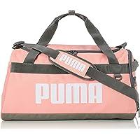 PUMA Challenger Duffel Bag S Mochila De Deporte Mujeres Albaricoque - única - Mochila De Deporte Bag