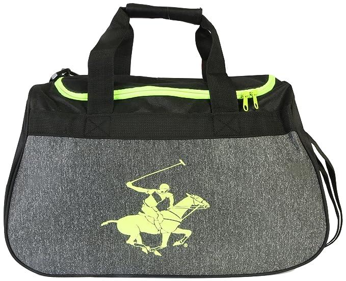 79149b6603 Beverly Hills Polo Club Gym Duffle Bag