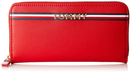 Tommy Hilfiger - Corp Leather Za Wallet, Carteras Mujer ...