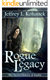 Rogue Legacy: The Secret History of Issalia