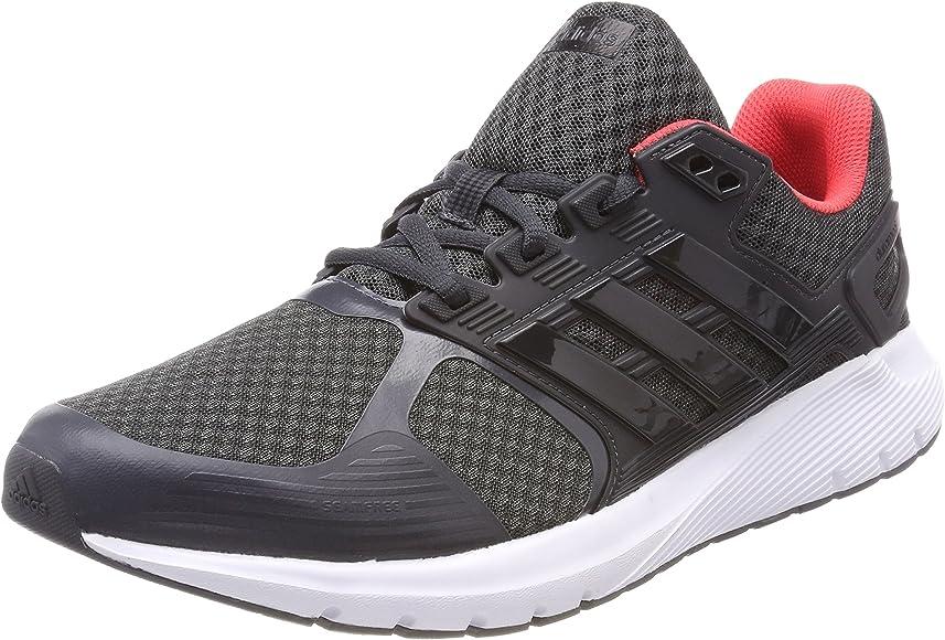 adidas Duramo 8 w, Zapatillas de Running para Mujer, Gris (Carbon/Carbon/Real Coral 0), 36 EU: Amazon.es: Zapatos y complementos