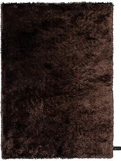 benuta shaggy hochflor teppich whisper beige 80x150 cm   langflor ... - Hochflor Teppich Wohnzimmer
