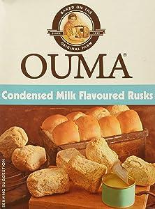 Ouma Condensed Milk Rusks (2 Pack)