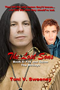 The Lost Sons (The McCoys Book 6)