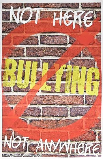 Amazon.com: Youth Cambio Stop Bullying, prevención de la ...