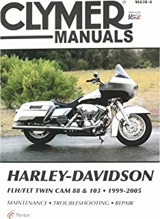 amazon com clymer repair manual for harley softail twin cam 88 00 rh amazon com 1999 Heritage Softail Classic Specifications 1999 Heritage Softail Classic Specifications
