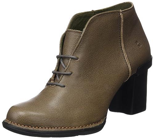 El Naturalista N5141 Capretto Nectar, Botines para Mujer: Amazon.es: Zapatos y complementos