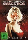 Battlestar Galactica - Season 1 [4 DVDs]