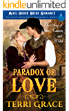 The Paradox of Love: The Story of Sweet Tamara and Peter Welch (The Welch Brothers of Beaver Hills Book 4)