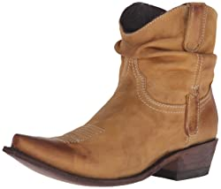 Old Gringo Women's Caido Ankle Bootie