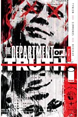 The Department of Truth #1 Kindle Edition