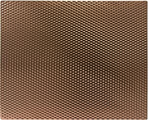 Range Kleen SM1417CWR Copper Insulated Counter Mat, 14-inches x 17-inches