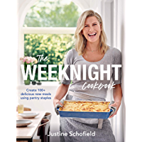 The Weeknight Cookbook: Create 100+ delicious new meals using pantry staples