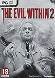 The Evil Within 2 (PC DVD) [Edizione: Regno Unito]