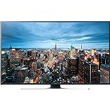 Samsung UE40JU6450 101 cm (40 Zoll) Fernseher (Ultra HD, Triple Tuner, Smart TV)
