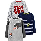 Simple Joys by Carter's Toddler Boys' 3-Pack...