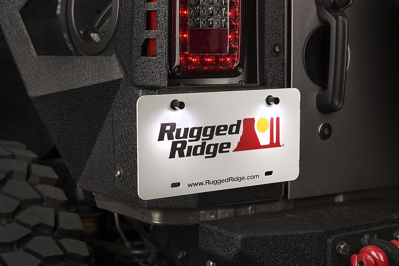 Driver side WITH install kit 2011 International DURASTAR-LH Door mount spotlight 6 inch LED -Black
