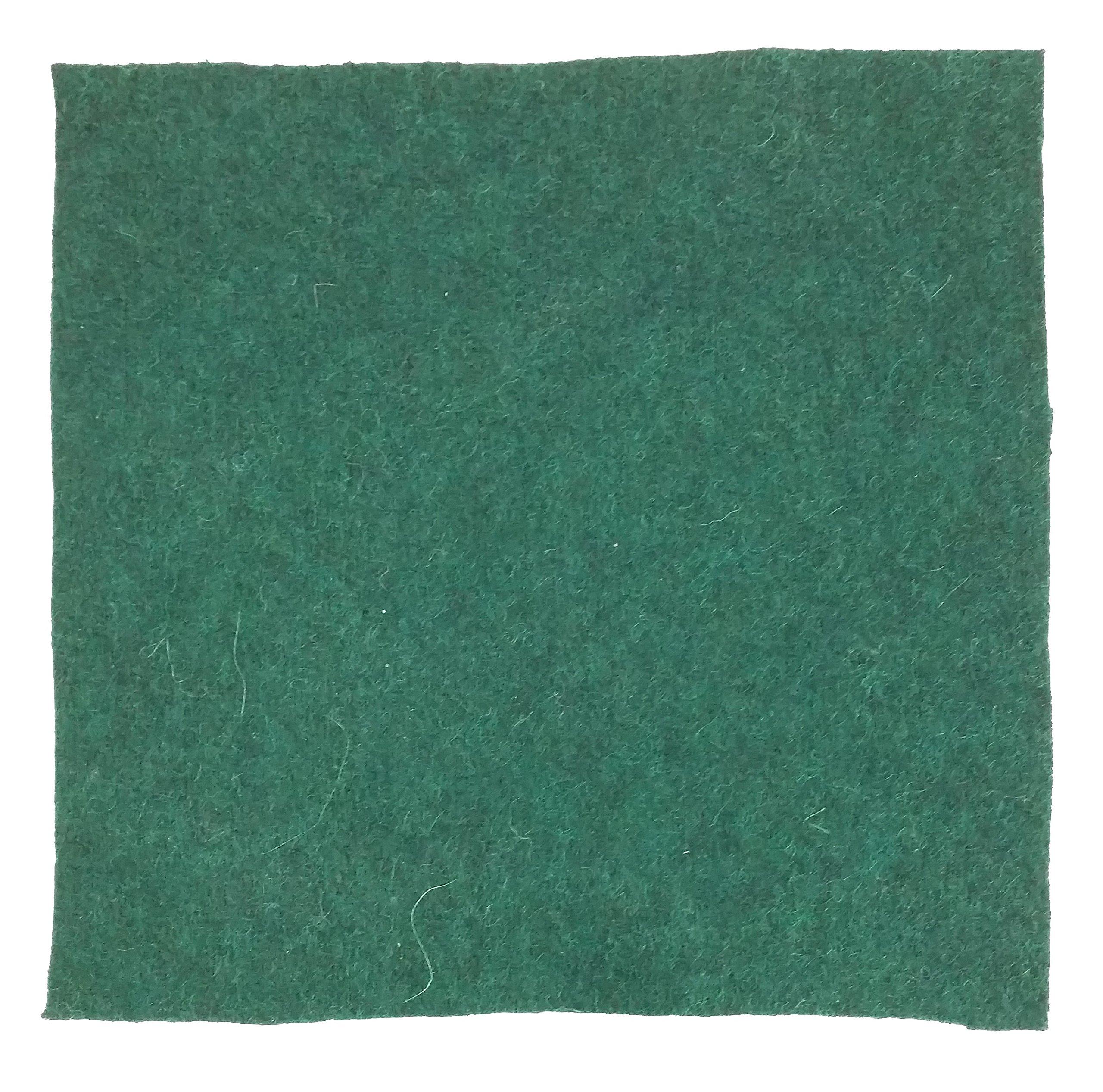 GSC International 4-5063 Wool Pad, 6'' by 6''
