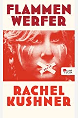 Flammenwerfer (German Edition) Kindle Edition